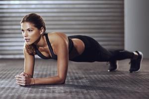 exercice-pour-perdre-du-ventre-gainage-frontal