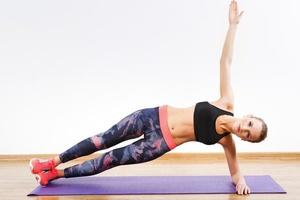 exercice-pour-perdre-du-ventre-gainage-lateral