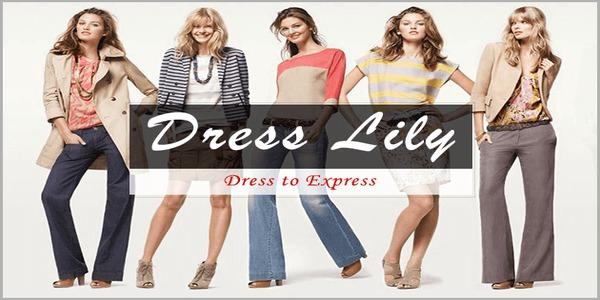dress-lily
