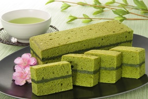 gateau-the-matcha