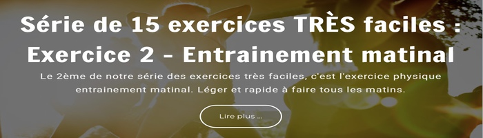 exercice-entrainement-matinal