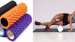 exercice-physique-rouleau-de-mousse