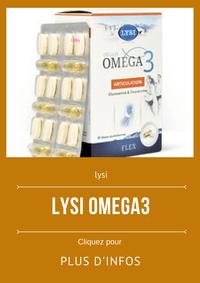 lysi-omega3