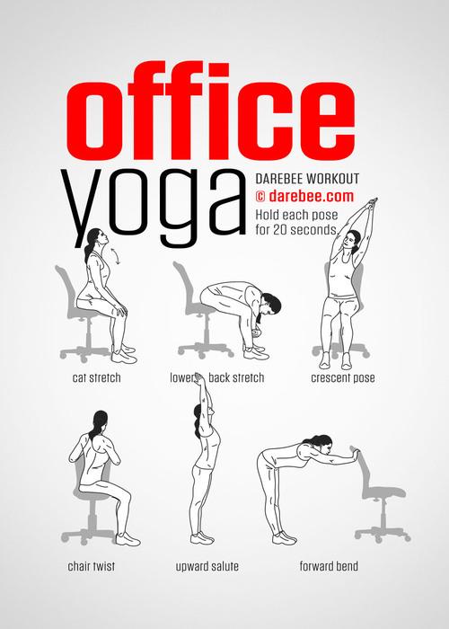 deroulement-de-lexercice-physique-yoga-au-bureau