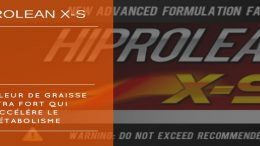 hiprolean-x-s