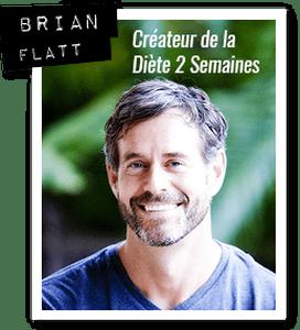 brian-flatt-concepteur-de-la-diete-2-semaines