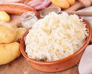probiotiques-pour-la-perte-de-poids-choucroute