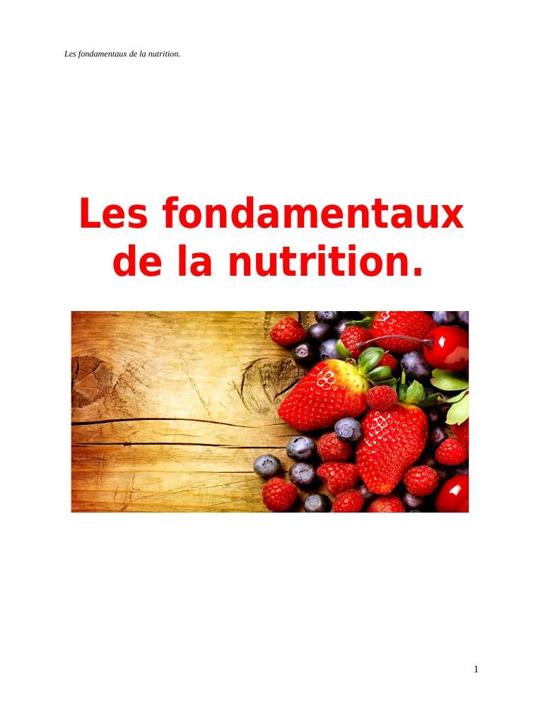 les-fondamentaux-de-la-nutrition-bruno-allard